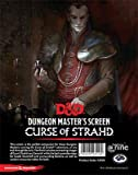 Gale Force Nine LLC - Schermo Multicolore per Dungeon Masters, Curse of Strahd, GFN73705
