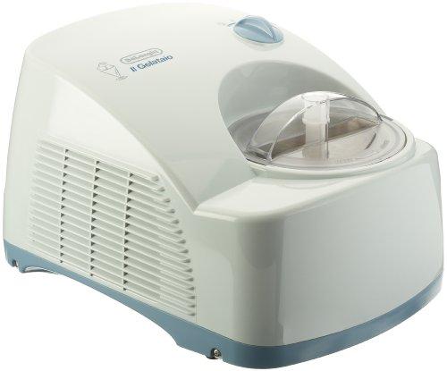 comprare on line De'Longhi gelatiera con compressore ICK5000 Il Gelataio prezzo
