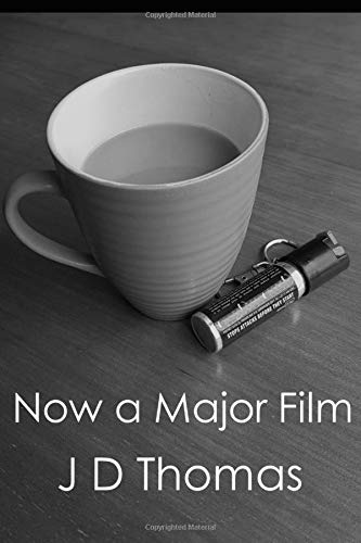 PDF Download Now A Major Film EBOOK EPUB BOOK BY JD Thomas