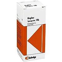 SYNERGON KOMPLEX 18 b Nuphar Tropfen 50 ml preisvergleich bei billige-tabletten.eu