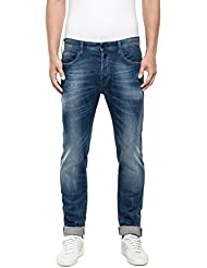 Replay Rbj.901 - Tapered - Homme