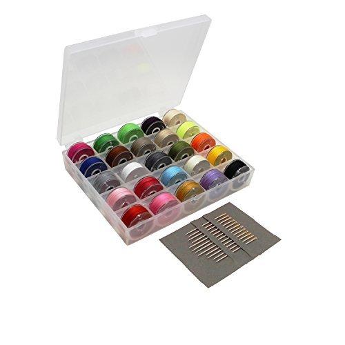 ljy-bobbin-custodia-organizer-con-25-bobine-per-macchina-da-cucire-trasparente-e-colori-assortiti-fi