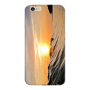 DailyObjects Sunset in Paradise Case For iPhone 6 Plus