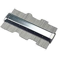 Klinkamz 6 pulgadas Contour Duplication Gauge Tiling Laminate Tiles Tools Woodworking Supplies