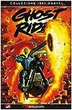 Rivelazioni. Ghost Rider: 2
