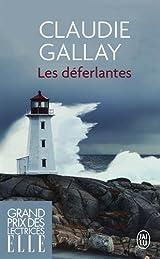 Les Déferlantes : Grand Prix des Lectrices de ELLE 2009