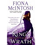 (King's Wrath) By Fiona McIntosh (Author) Paperback on ( Nov , 2010 )