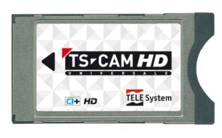 Telesystem 21090012 TS-CAM