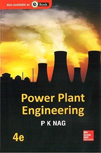Power Plant Engineering, 4Th Edn