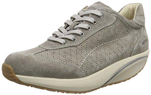 MBT Damen Pata 5s Sneaker Grau