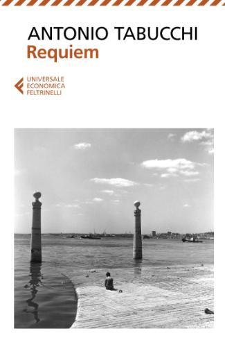Requiem (Universale economica) por Antonio Tabucchi