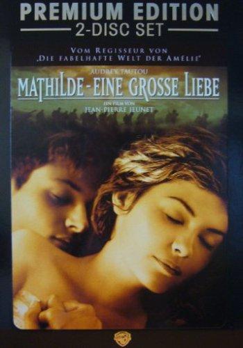 Mathilde - Eine große Liebe (Premium Edition) [2 DVDs]