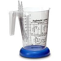 Schülke aspirmatic®System, Dosierbehältnis, Skala, 2 L, für Absauganlagen-Reinigung preisvergleich bei billige-tabletten.eu
