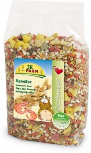 Jr Farm Banquete hamsters 500 gr. Comida para hamster