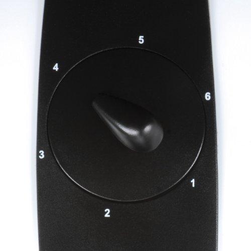 Cloer 1621 Waffelautomat für klassische Herzchen-Waffeln - 3