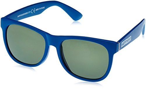 HAPPY HOUR Sonnenbrille Glasses Swag Chima Real Blues, One size