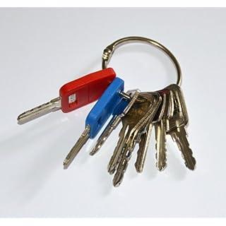 LF Lowe and Fletcher master keys