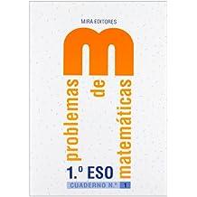 Problemas De Matemáticas 1º ESO - Cuaderno 1