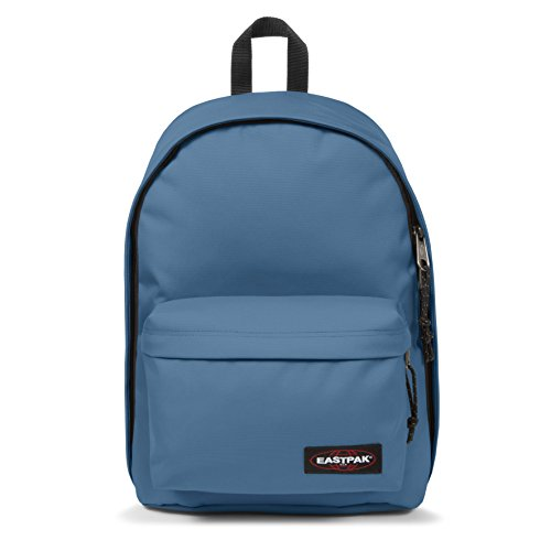 Eastpak Out Of Office Sac à  dos, 44 cm, 27 L, Bleu (Bogus Blue)