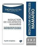 TROFOLASTIN REDUCTOR DE CICATRICES MAMARIO 3x2 parches
