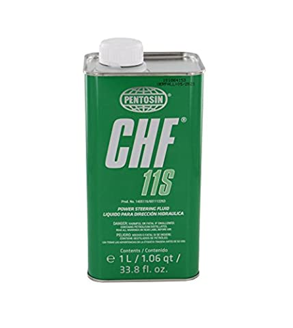 GENUINE Pentosin CHF 11S (1 Litre)