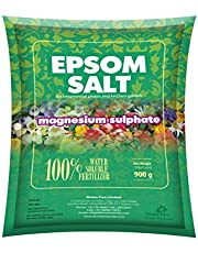 Divine Tree Epsom Salt Magnesium Sulfate for Speed Up Plant Growth Vegetables & Plants Nutrient