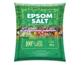 DIVINE TREE Epsom Salt Magnesium Sulfate for Speed Up Plant Growth Vegetables
