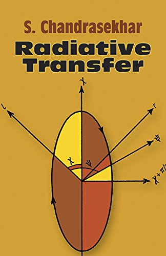Radiative Transfer (Dover Books on Physics)