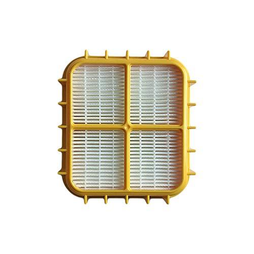 Eureka-ersatz-filter (Iycorish Ersatz Fuer Eureka Hf-10 Hepa-Filter Fuer Die Serien 8800, 8850 Und 8900)