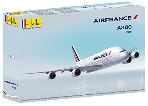 heller-80436-airbus-a380-de-air-france-800-importado-de-alemania