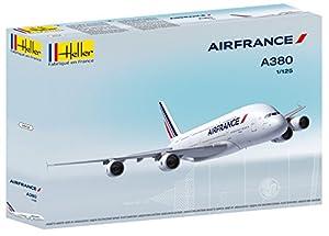 Heller 80436 - Airbus A380 de Air France 800 Importado de Alemania