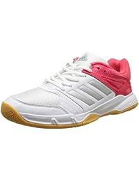 new product e960b 96610 adidas Damen Speedcourt W Handballschuhe