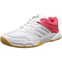 new product e4781 49be3 adidas Damen Speedcourt W Handballschuhe