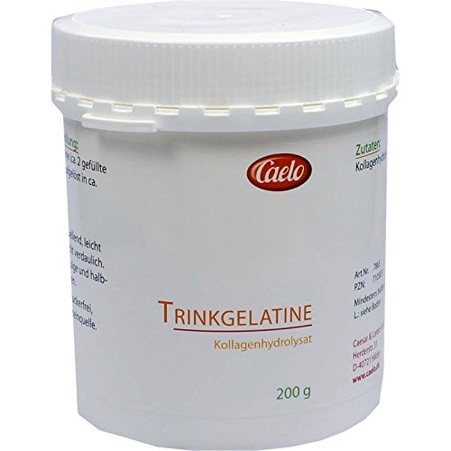 TRINKGELATINE Caelo HV-Packung 200 g