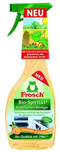 FROSCH Orange Multi-Purpose Spray 500 ML