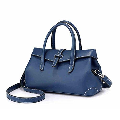 Auto-doktor (Einfache wilde Handtaschen-Beutel-Schulter-Beutel-Kurier-Beutel-Handtaschen-Doktor-Paket-einfacher Auto-Linie Entwurf)