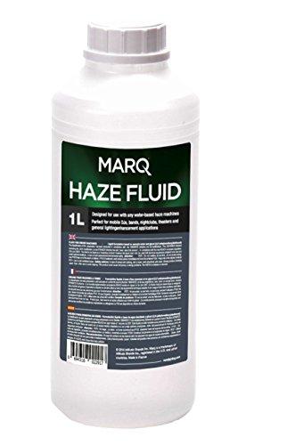 (MARQ Haze Fluid 1L Flüssigkeit für Dunsterzeuger)