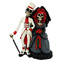 Nemesis Now Forever by your side  Figurine 19.5cm Red
