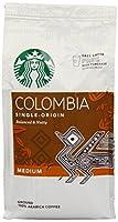 Starbucks Columbian Ground Coffee 200 g