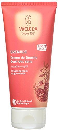 Weleda Crème Douche Grenade 200 ml