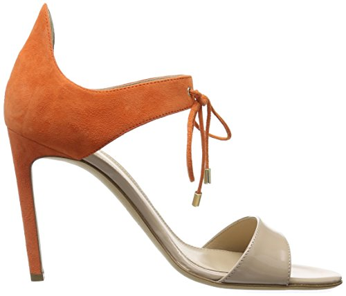 Hugo Vanea-B 10195651 01, Pumps Femme Beige (Light Beige 271)