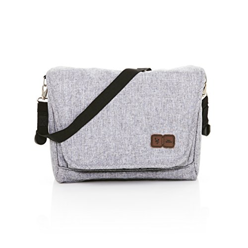 ABC Design 2019 Wickeltasche Fashion graphite grey -