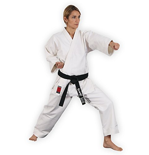 Karateanzug Frauen - FUSO