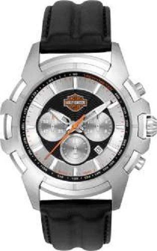Harley Davidson 76B161 - Orologio da polso