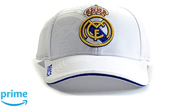 AB3928 Erwachsene Kappe Real Madrid erste Mannschaft