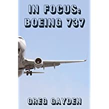 In Focus: Boeing 737 (English Edition)