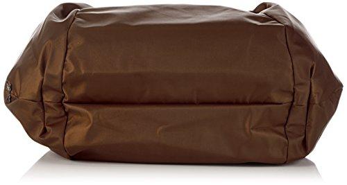 Sansibar Sunray B-215 SY 64, Borsa a tracolla Donna Marrone (Braun (chocolate))