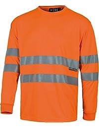 25bd3e0c75dd0 Amazon.es  camiseta cuello alto - 4108425031  Ropa