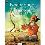 Enchanting Illusions: Traditional Magic ...