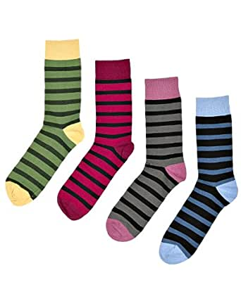 Claudio socks 4-pack